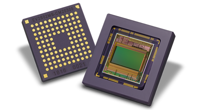 Teledyne e2v Announces Full HD CMOS Image Sensor for Low-cost Machine Vision