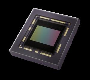 Emerald 5M CMOS image sensor