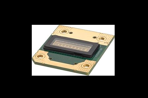 Elite 4k2k CMOS sensor