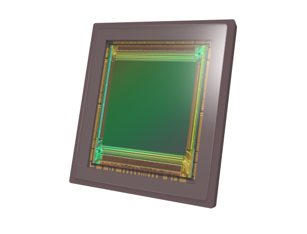 Emerald sensor