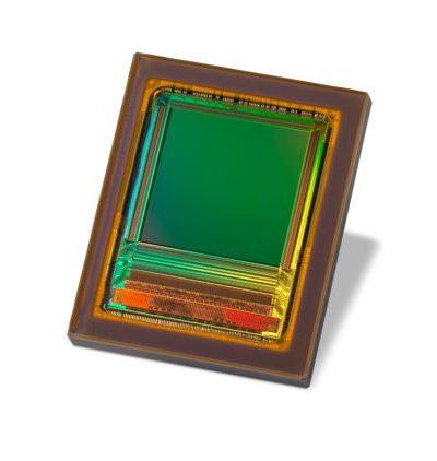 Emerald 12M CMOS image sensor