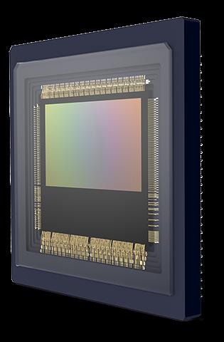 Lince 11M CMOS image sensor