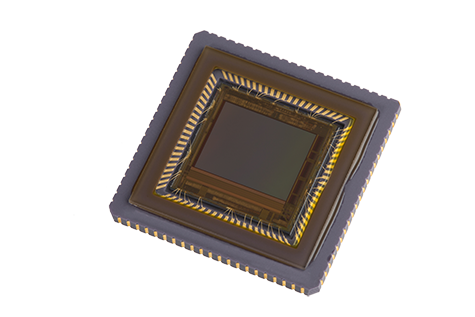 Lince 5M CMOS image sensor