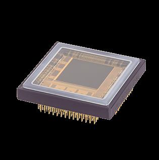 Lince 6M5 CMOS image sensor