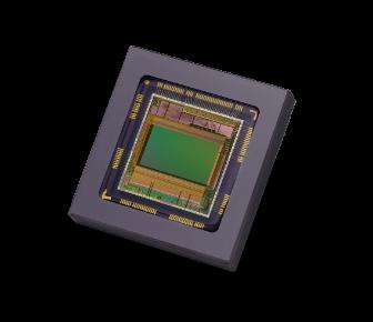 Emerald 2M CMOS sensor