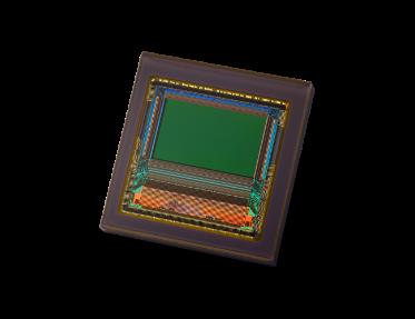 Emerald 8M9 CMOS image sensor