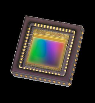 Sapphire 1.3M CMOS image sensor