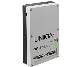 UNiiQA+ 16k Mono line scan cameras