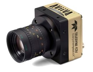 AViiVA SM2 0.5k 4k mono line scan camera