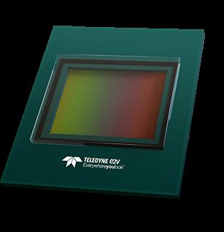 Snappy 5M CMOS image sensor