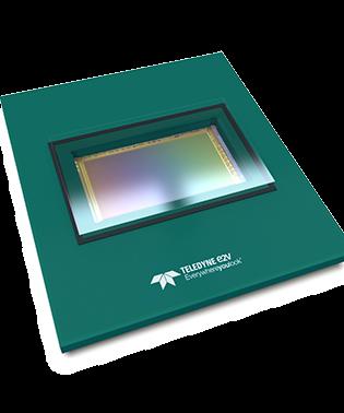 Snappy CMOS image sensor