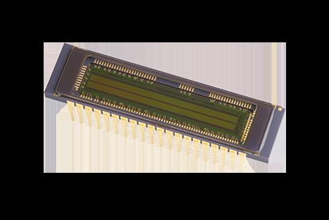 LS4K CMOS image sensor