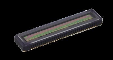 Teledyne e2v announces low-cost, high-performance quad linear CMOS sensor family