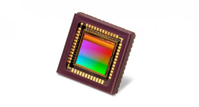 e2v launches 1.3MP Ruby CMOS imaging sensors