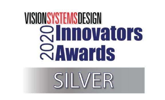 Teledyne e2v honoured with Silver Vision Systems Design 2020 Innovators Award