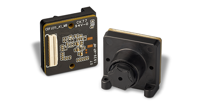 Teledyne e2v's new optical module ideal for scanning, embedded imaging and IoT applications