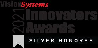 Teledyne e2v recognized by Vision Systems Design 2021 Innovators Awards Program in several categories